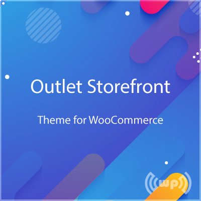 Outlet Storefront Theme for WooCommerce 2.0.14